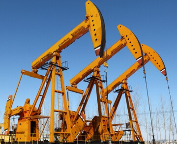 Объекты нефтяной и газовой промышленности